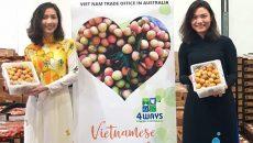 Nông sản Việt và hành trình 'vươn ra biển lớn'
