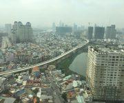Bám metro Bến Thành – Suối Tiên, nguồn cung BĐS khu Đông TPHCM gia tăng mạnh mẽ