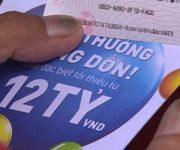 Người đàn ông Trà Vinh đã trúng giải xổ số 92 tỷ đồng Vietnam