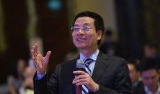 CEO Viettel: Việt Nam sẽ bắt kịp cách mạng công nghệ 4.0