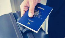 """""""Sẽ không có bất kỳ ưu đãi nào trong luật quốc tịch mới của Úc"""""""