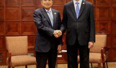 Chủ tịch nước đề nghị Indonesia đối xử nhân đạo với ngư dân Việt Nam