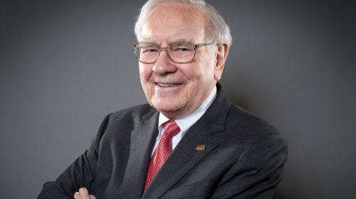 Tỷ phú Warren Buffett: 90% trong số chúng ta thất bại và khốn khó vì không chịu làm theo điều này