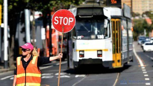 Úc: Nhiều tuyến xe điện ở Melbourne sẽ bị trì hoãn cho đến ngày thứ Ba